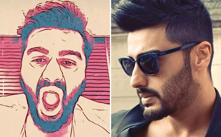 Arjun Kapoor Is Channelling His Inner 'Yawny Bravo' Amid The Lockdown & You Cannot Miss It