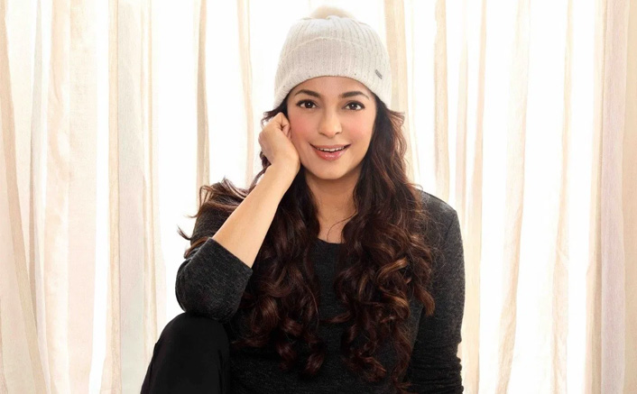 Lockdown diaries: Juhi Chawla shares trick for healthy hair