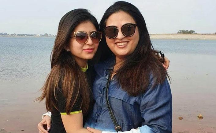 Lockdown diaries: Nilu Kohli enjoys being mom-in-law in real life