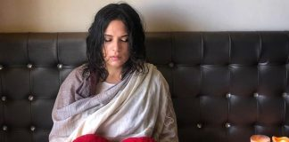 Lockdown diaries: Richa Chadha takes up meditation