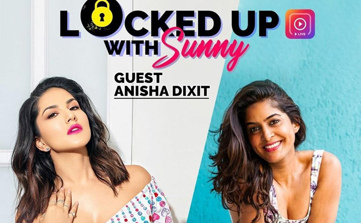 Lockdown With Sunny Leone: Actress Reveals Some Exciting Plans For Her Fans!