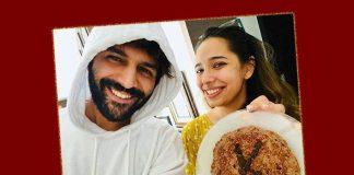 Lockdown Ka Fayda, Kartik Aaryan Gets To Celebrate His Sister's Birthday After 7 Years