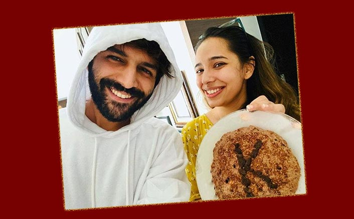 Lockdown Gives Kartik Aaryan A Perk, Celebrates Sister's Birthday Together After 7 Years