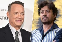 When Tom Hanks Called Irrfan Khan The Coolest Guy In The Room!