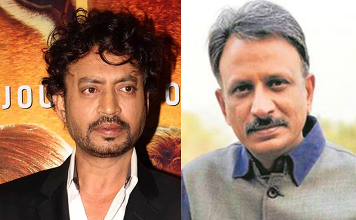 """Mirzapur Fame Rajesh Tailang On Irrfan Khan: """"I Have Lost A Brother"""""""