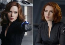 Love Black Widow's Look? Marvel Introduces Scarlett Johansson's Character's EXCLUSIVE Make-Up Collection For Fans!