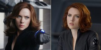 "Avengers' Black Widow Scarlett Johansson On NOT Being First Choice For The Role: ""Made A Career Out Of Being A 2nd Choice"""