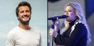 Luke Bryan, Kelly Clarkson & Others To Grace The NFL Draft Virtually