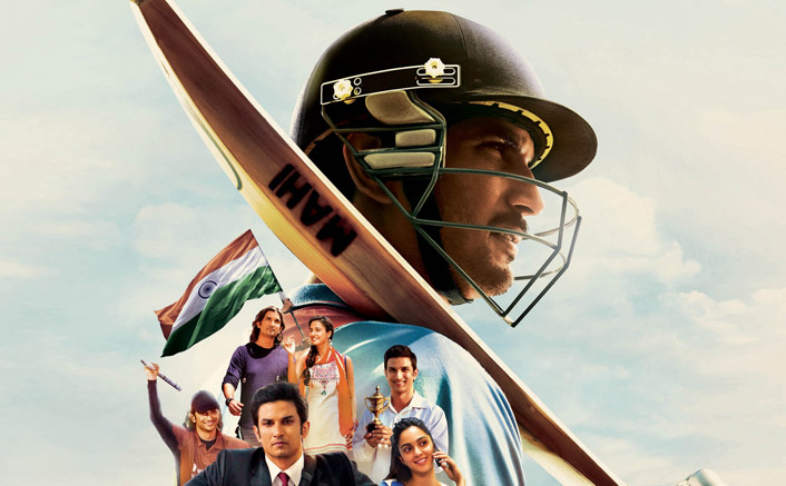 M.S. Dhoni - The Untold Story Box Office: Here's The Daily Breakdown Of Sushant Singh Rajput Starrer Biopic