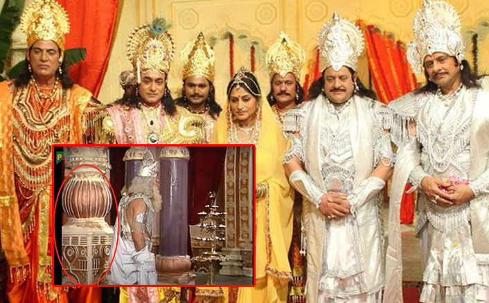 Mahabharat Fans PROVE The 'Air Cooler' Mishap False As Suggested By The Memes On Social Media