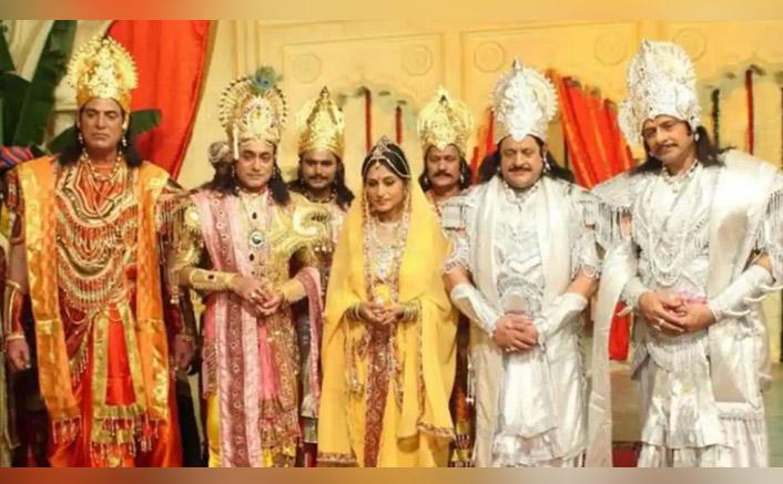 Mahabharat: From Mukesh Khanna To Nitish Bharadwaj - THIS Was The Salary Of The Cast Members!