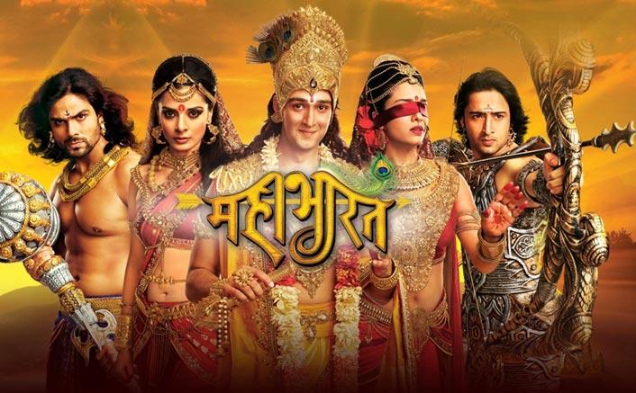 Yeh Rishtey Hain Pyaar Ke's Rhea Sharma Is Spending Lockdown Watching Shaheer Sheikh's Mahabharat; Is All Praises For The Actor!