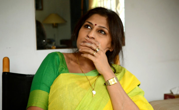 Mahabharat's Draupadi Roopa Ganguly Recalls The Time When She Was BEATEN UP OnThe Road