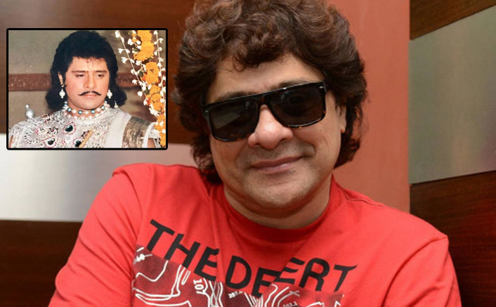 Mahabharat's Firoz Khan Changed His Real Name To Arjun, His On-Screen Character For THIS Reason