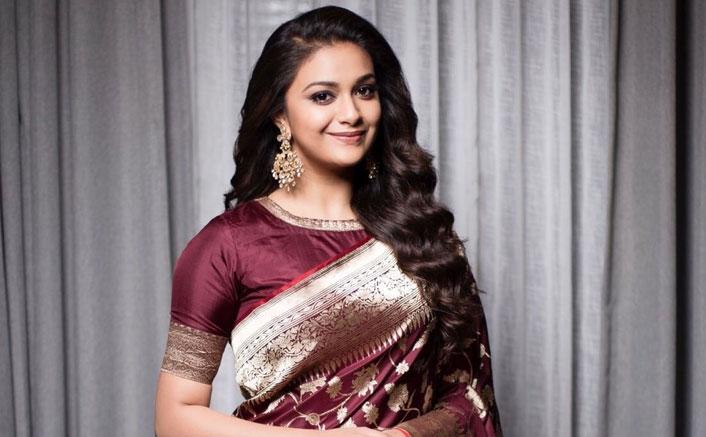 Mahanati Actress Keerthy Suresh Rubbishes Rumours On Her Marriage