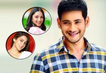 Mahesh Babu To Romance Either Kiara Advani Or Sara Ali Khan In His Next?