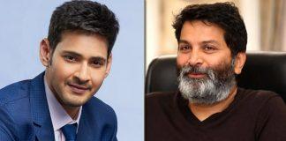 Mahesh Babu & Trivikram Srinivas To Join Forces For The Third Time?