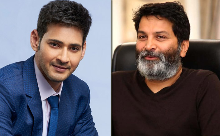 Mahesh Babu & Trivikram Srinivas To Join Forces For The Third Time?