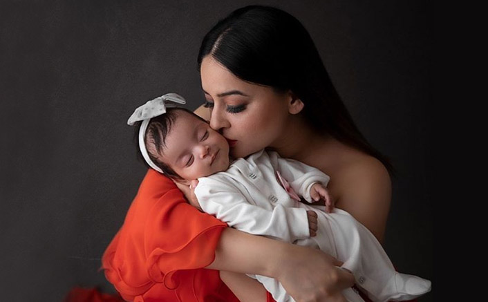 Mahhi Vij Gets Candid About Her Pregnancy & Pens A Long Note Saluting Pregnant Women During COVID-19