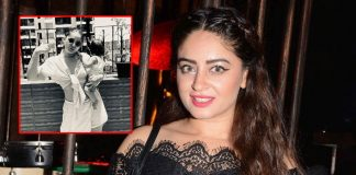 "Mahhi Vij On Being Body-Shamed: ""After My Delivery, People Said 'If You Put Down Some Weight…'"""