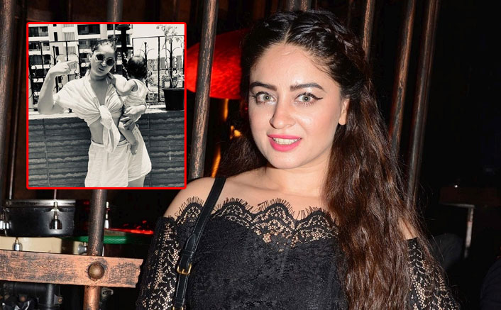"""Mahhi Vij On Being Body-Shamed: """"After My Delivery, People Said 'If You Put Down Some Weight…'"""""""