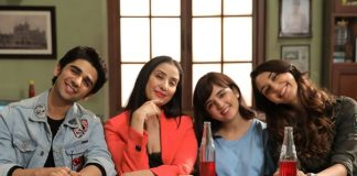 """Manisha Koirala On OTT Debut With Maska: """"I Had To Abuse A Lot, It Was Difficult"""""""