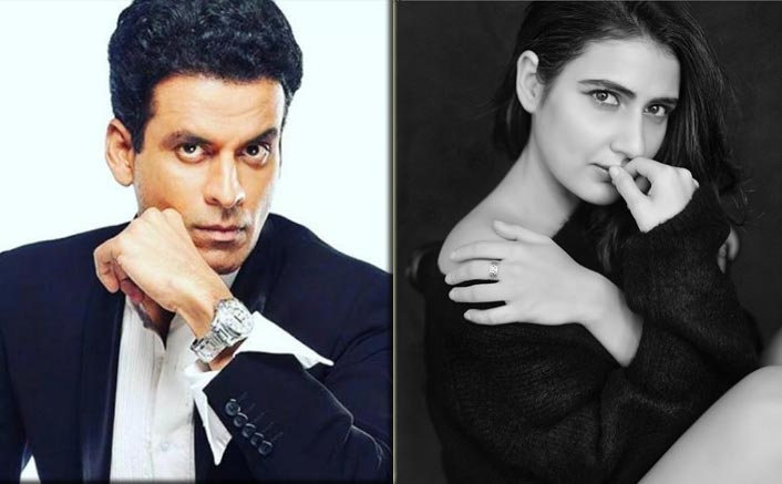 Manoj Bajpayee & His Suraj Pe Mangal Bhari Co-Star Fatima Sana Shaikh Are Staying In Touch Through Video Chats, Deets Inside