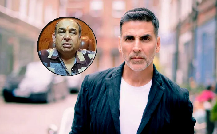 "Gaiety Galaxy Owner Manoj Desai: ""Akshay Kumar Reached Out To Us But..."""