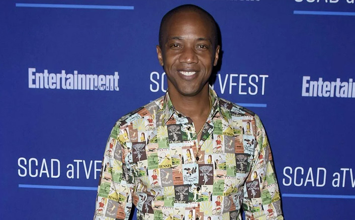 Marvel's Deathlock AKA J. August Richards Thanks His Fans For The 'Avalanche Of Love' After He Comes Out As A G*y