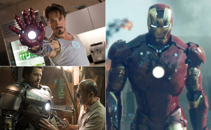 Marvelathon! From Iron Man's First Suit To Captain America's Disassembled Shield, Things To Look Out For In Robert Downey Jr's Iron Man
