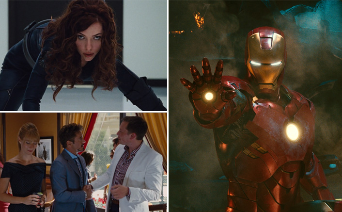 Marvelathon! Iron Man 2: From Elon Musk's Cameo To Thor's Mjolnir's Entry, Everything That Makes Robert Downey Jr's Film A Fun Watch!