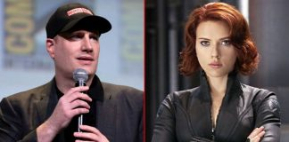 Marvel's Main Man Kevin Feige REVEALS Why Scarlett Johansson's Black Widow Will Shock & Surprise Fans