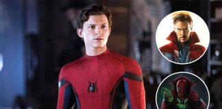 Marvel's What If...? Fan Imagines Tom Holland's Spider-Man As Sorcerer Supreme AKA Doctor Strange & It's Mind-Blowing!