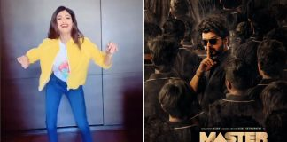 Master: Shilpa Shetty's Dance To Thalapathy Vijay's 'Vaathi Coming' Is Entertaining AF!
