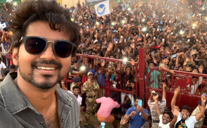 Master: Thalapathy Vijay's Action Thriller To Release On THIS Special Date?