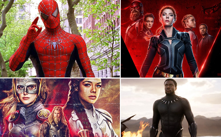 MCU To Officially SKIP Phase Four Ft. Spider-Man 3, Black Widow & Others?