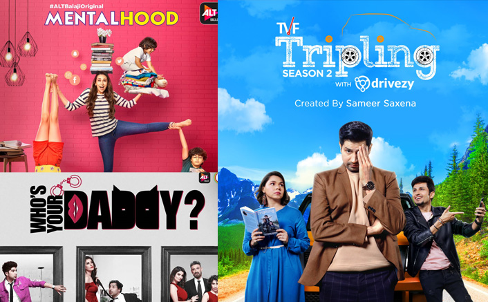 From Tripling To Mentalhood, 5 Web Shows That Skipped The Cliched Route To Portray Fathers