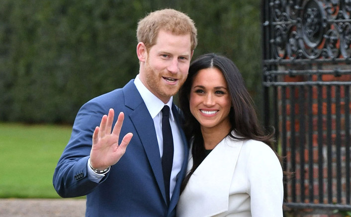 Meghan Markle & Prince Harry Give A Tell-All Interview For A Biopic? Book Likely To Spill Royal Family Secrets