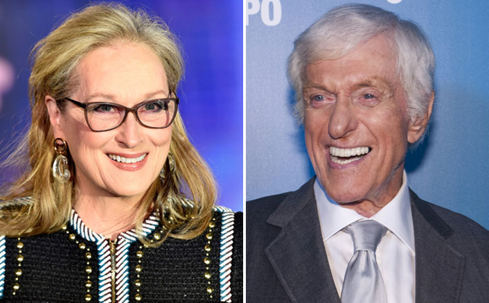 """Meryl Streep On 'Mary Poppins Returns' Co-Star Dick Van Dyke: """"He Has Got The Soul Of A 9 & A Half-Year-Old"""""""