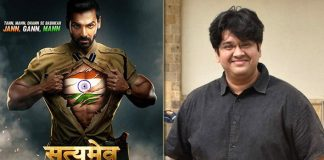 "Milap Zaveri On His Satyameva Jayate 2 Star John Abraham: ""If You Check My Heart, You Will Find Him"""