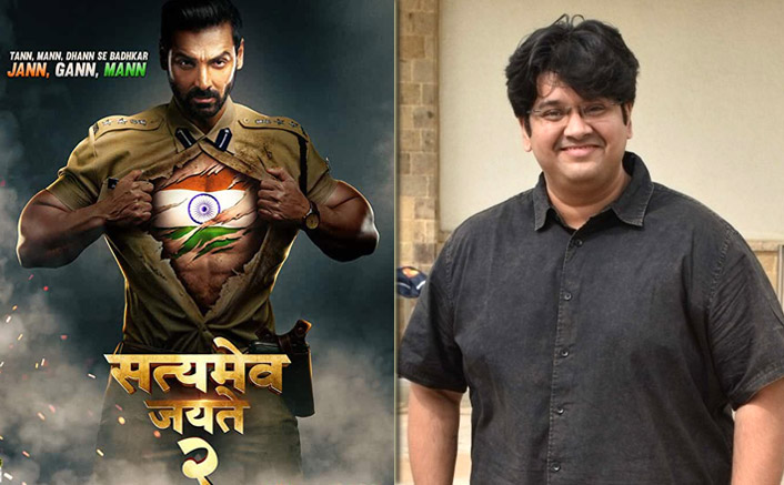 "Milap Zaveri On His Satyameva Jayate 2 Star John Abraham: ""If You Check My Heart, You Will Find Him"""