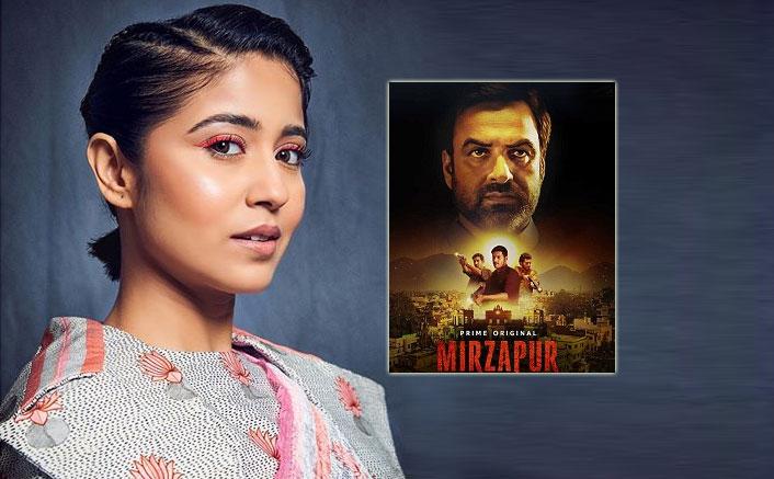 Exclusive! Mirzapur 2 Kab Aa Raha Hai? Here's What Shweta Tripathi AKA Golu Has To Say
