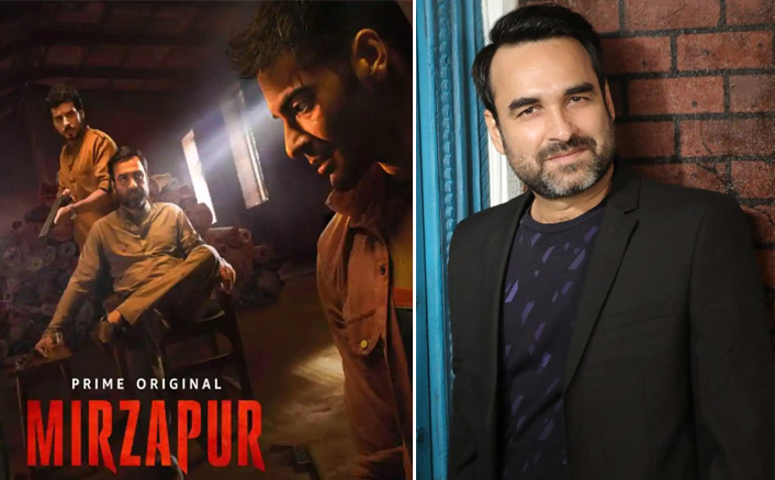 Mirzapur: Pankaj Tripathi Comes Up With A SHOCKING Revelation & We Bet Even You Won't Believe It