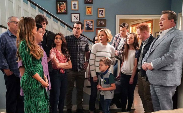 Modern Family Ended But Makers To Soon Surprise Fans With A Spin-Off Series?