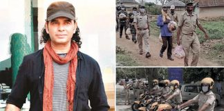 Mohit Chauhan Gives Tribute To Corona Frontline Workers With His Latest Song 'Salaam', Check Out
