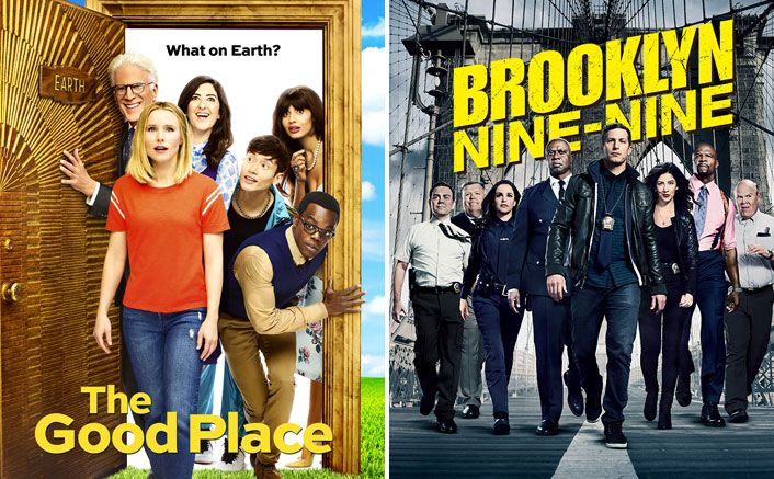 #MondayMotivation: These Quotes From Brooklyn Nine-Nine & The Good Place Will Take Away Your Lockdown Blues!