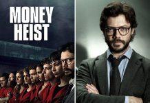 Money Heist Fans, 'The Professor' Álvaro Morte Has A Message Before Y'All Starting Binging!