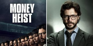 Money Heist Fans, 'The Professor' Álvaro Morte Has A Message Before Y'All Starting Binging!