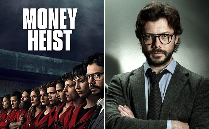 Money Heist: Alvaro Morte 'Professor' Teases Fans For An Exciting Post-Cliffhanger Episode