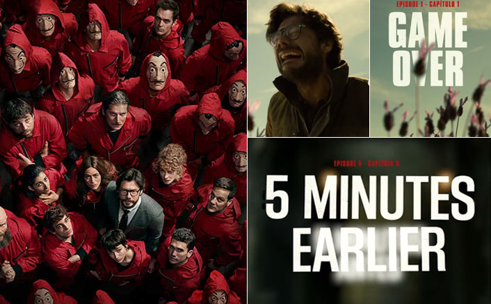 Money Heist Season 4: Ahead Of Show's Release, La Casa De Papel Makers Reveal Name & Number Of Episodes; Promise Us Lots Of Drama!